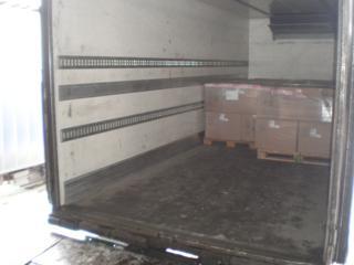 Прайс на доставку сборных грузов в Ипатово из Москвы