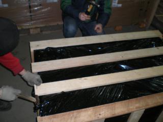 Тарифы на доставку сборных грузов из Москвы в Кириллов