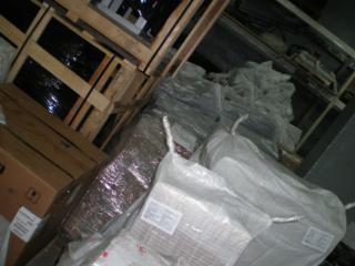 Тарифы на доставку сборных грузов в Певек из Москвы