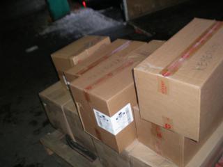 Тарифы на доставку до Новохоперска из Москвы сборных грузов