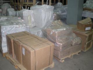 Тарифы на доставку сборных грузов из Москвы в Приисковую
