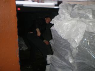 Доставка из Москвы в Кодинск сборных грузов