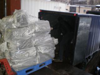 Прайс на доставку до Нязепетровска из Москвы сборных грузов