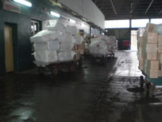 транспортная компания грузоперевозки