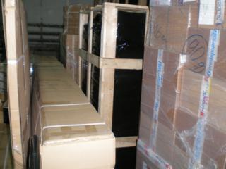 Доставка из Москвы и Санкт-Петербурга сборных грузов по России и Белоруссии