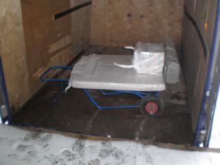 перевалка грузов