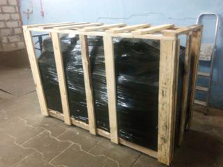 Тарифы и условия доставки в Назрань сборных грузов из Москвы