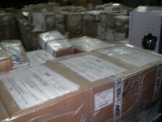 Тарифы и условия доставки сборных грузов до Кудымкара из Москвы