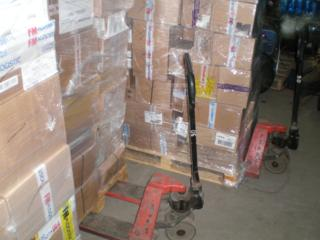 Доставки в Волгореченск грузов. Условия доставки.