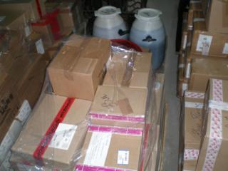 Прайс на доставку сборных грузов из Москвы в Электрогорск