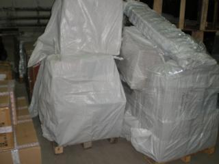 Прайс на доставку до Березовского сборных грузов из Москвы