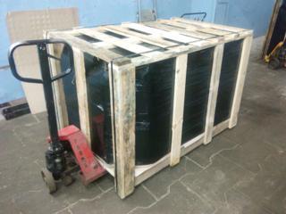 Тарифы и условия доставки до Керчи сборных грузов из Москвы