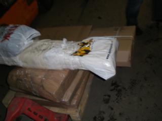 Тарифы и условия доставки в Дальнегорск сборных грузов из Москвы