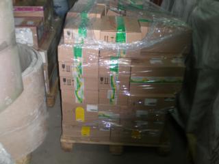 Прайс на доставку до Усть-Нера сборных грузов из Москвы