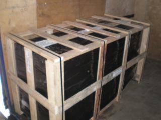 Тарифы и условия доставки сборных грузов из Москвы в Черемшанка