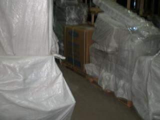 Тарифы на доставку в Димитровград из Москвы сборных грузов