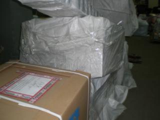 Тарифы на доставку до Междуреченского из Москвы сборных грузов
