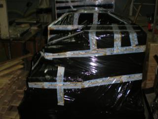 Тарифы на доставку сборных грузов из Москвы до Александровск-Сахалинского