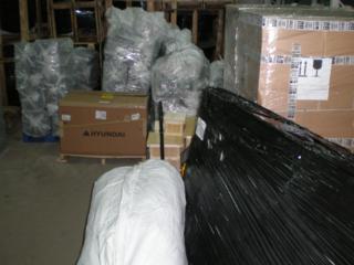 Тарифы на доставку из Москвы сборных грузов в Нижняя Пеша