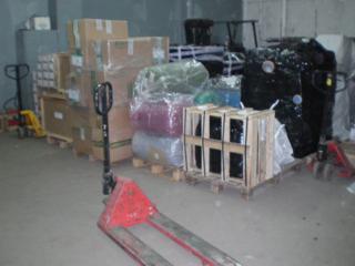 Доставки в Енисейск грузов. Рассылка грузов по России.