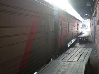 Тарифы на доставку сборных грузов из Москвы в Геофизиков