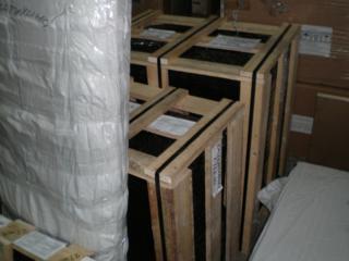 Доставка из Москвы сборных грузов. Перевозки до Шымкент.