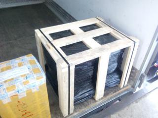 Тарифы и условия доставки до Петровска сборных грузов из Москвы
