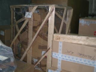 Доставки в Болгар грузов.