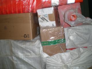 Тарифы на доставку до Мещовска сборных грузов из Москвы