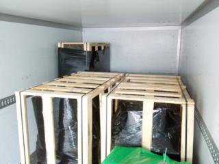 Прайс на доставку сборных грузов из Москвы в Визинга