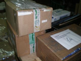 доставка грузов автотранспортом