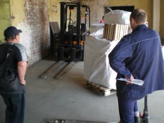 Доставка, перевозки, отправки сборных грузов в Балахну.