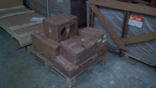 Тарифы и условия доставки до Нюрбы сборных грузов из Москвы