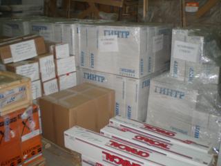 отправка негабаритных грузов