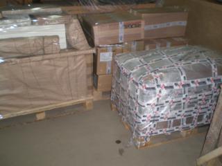 Тарифы на доставку сборных грузов из Москвы до Балахны