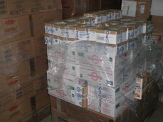 Прайс на доставку сборных грузов до Хандыга из Москвы