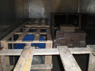 Тарифы и условия доставки до Вилюйска из Москвы сборных грузов