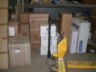 Доставка в Чебаркуль сборных грузов и негабаритных грузов.