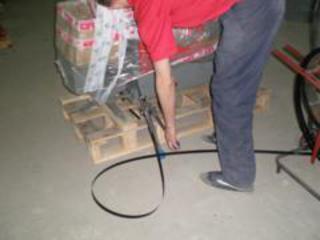 Тарифы и условия доставки в Курск сборных грузов из Москвы