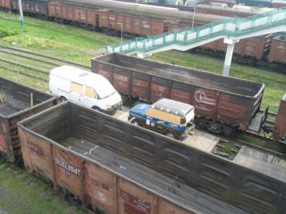 Прайс на доставку из Москвы сборных грузов до Елецкая