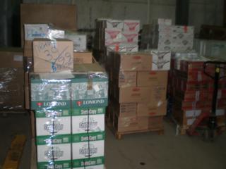 Тарифы на доставку до Микуни сборных грузов из Москвы