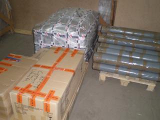 Тарифы и условия доставки до Хотьково сборных грузов из Москвы