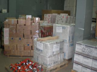 Прайс на доставку из Москвы сборных грузов в Нефтекамск