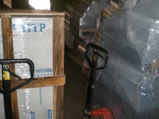 Тарифы на доставку сборных грузов до Жезказган из Москвы