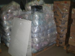 Тарифы на доставку до Оксино из Москвы сборных грузов