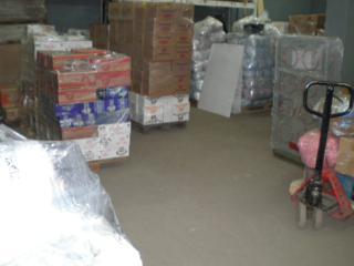 Тарифы на доставку из Москвы сборных грузов в Карачаевск