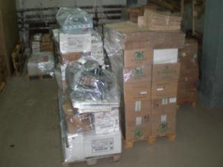 грузоперевозки сборных грузов