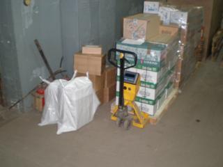грузоперевозки негабаритных грузов