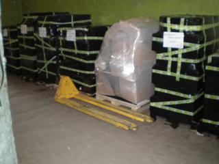 Тарифы и условия доставки до Кирса сборных грузов из Москвы
