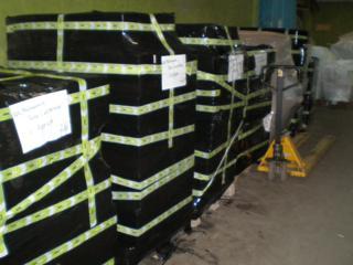 Тарифы на доставку из Москвы сборных грузов в Кожым